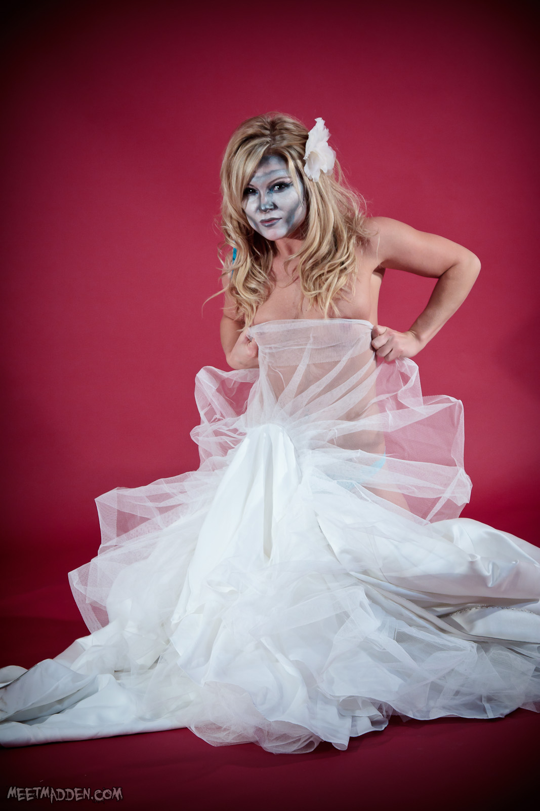 Corpse Bride Halloween